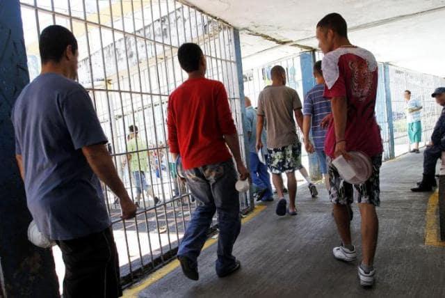 Cárcel de Villavicencio coronavirus
