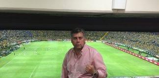César Guzmán Federación