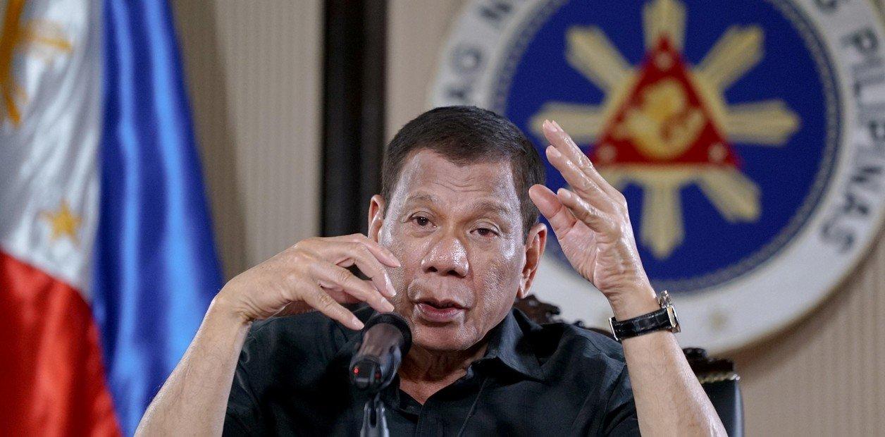 Filipinas: Ordenan disparar a matar a quien viole la cuarentena