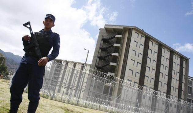 cárceles Inpec Covid
