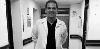 Médico Colombia