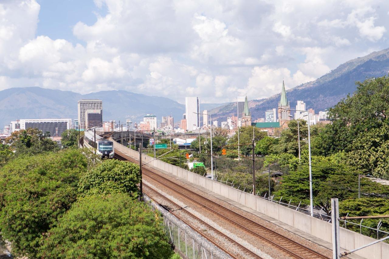 Será obligatorio el tapabocas en Medellín para usar el transporte público