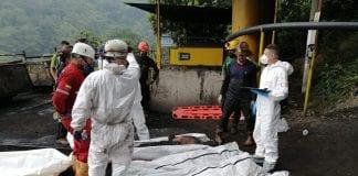 Mineros Norte de Santander