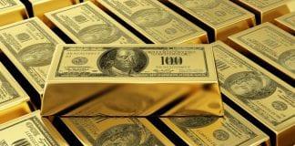 Oro dólar
