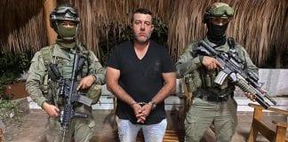 narcotráfico Tavo