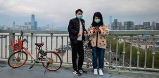 Wuhan China Covid-19