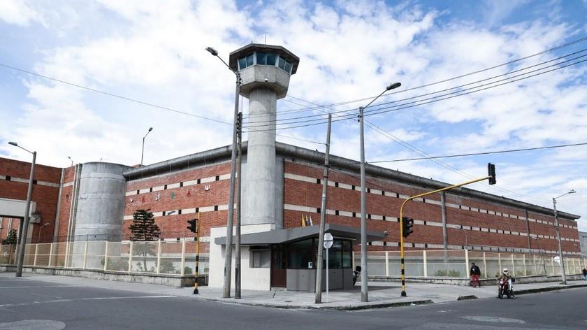 Protocolos en la Cárcel Distrital ante la pandemia del COVID-19