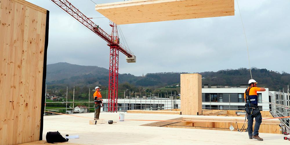 Reactivación del sector de la construcción beneficiaría a 1.6 millones de empleados