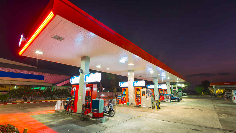 Estaciones de gasolina estarían incumpliendo con precios regulados