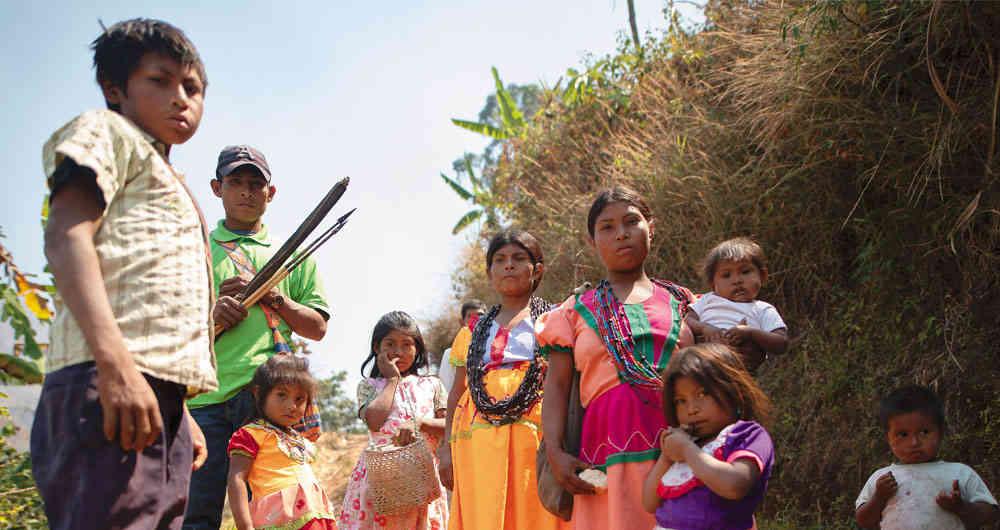 Murió el primer indígena por coronavirus en Colombia