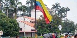 venezolanos Bucaramanga