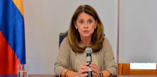 Vicepresidenta decreto regulación precios alimentos