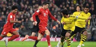 La Bundesliga comienza