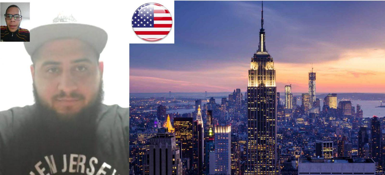 EspecialM24 Nueva York
