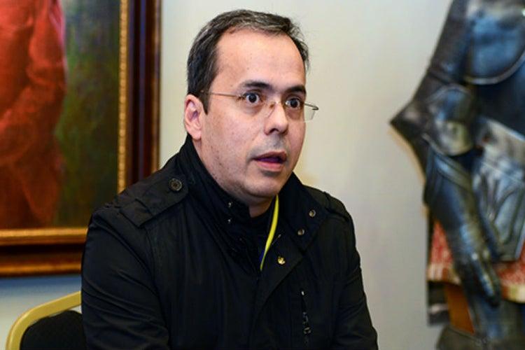 JJ Rendón Guaidó