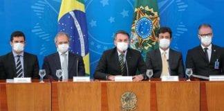 Brasil nuevo coronavirus