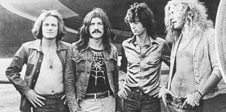Led Zeppelin liberará su icónico concierto del 2007