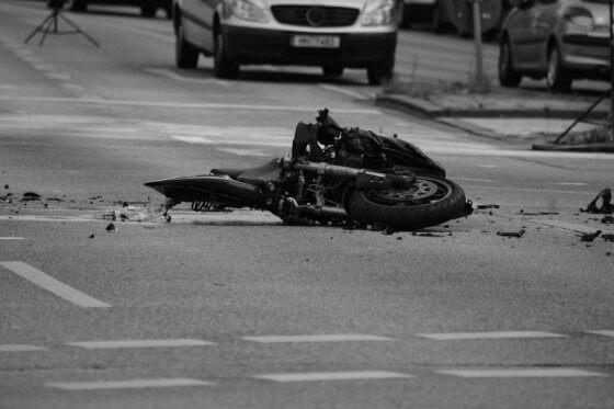 Accidente Bogotá