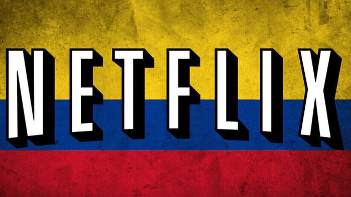 Netflix Cine Colombia