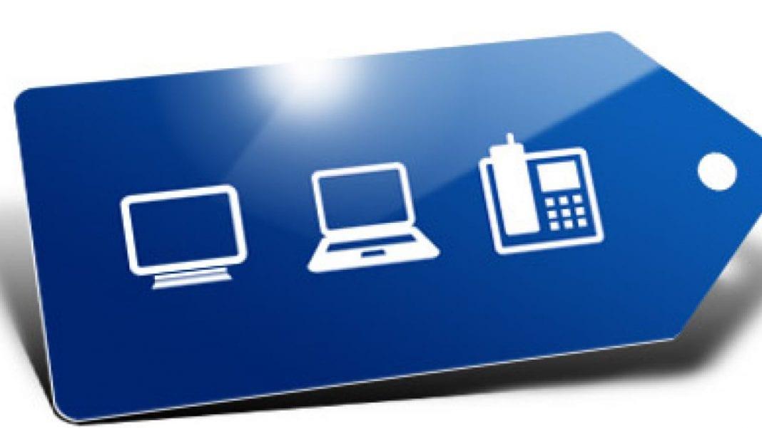 Servicios móviles e Internet