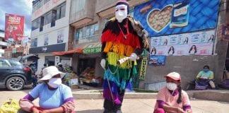 Suramérica Covid-19