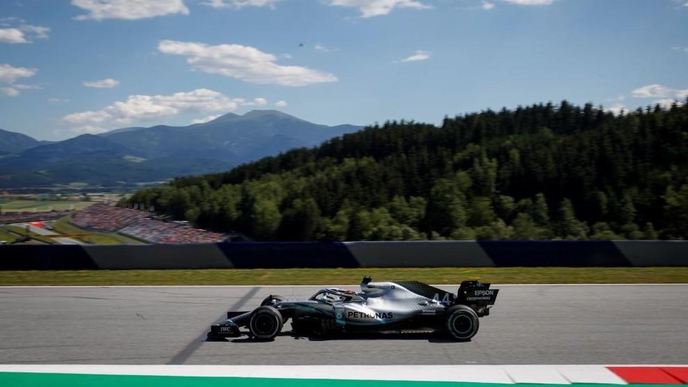 Fórmula 1 Austria