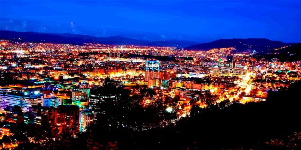 Ambiente Bogotá