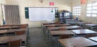 vuelta a clases