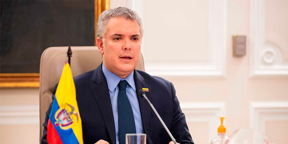 Extensión emergencia sanitaria Covid Colombia informa