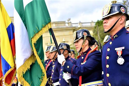 Guardia presidencial contagios Covid-19