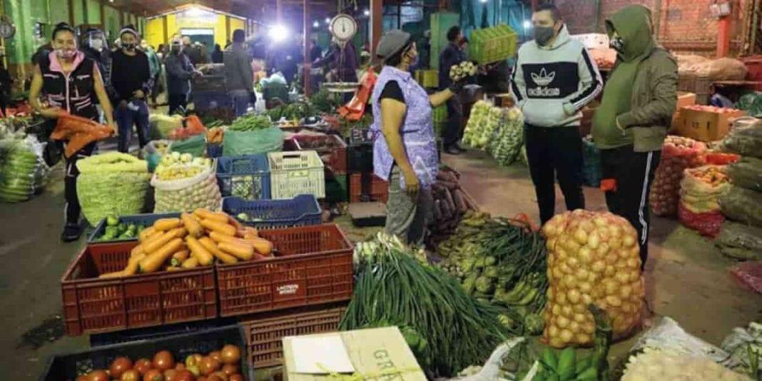 Apoyo para transporte de productos agrícolas en Cundinamarca