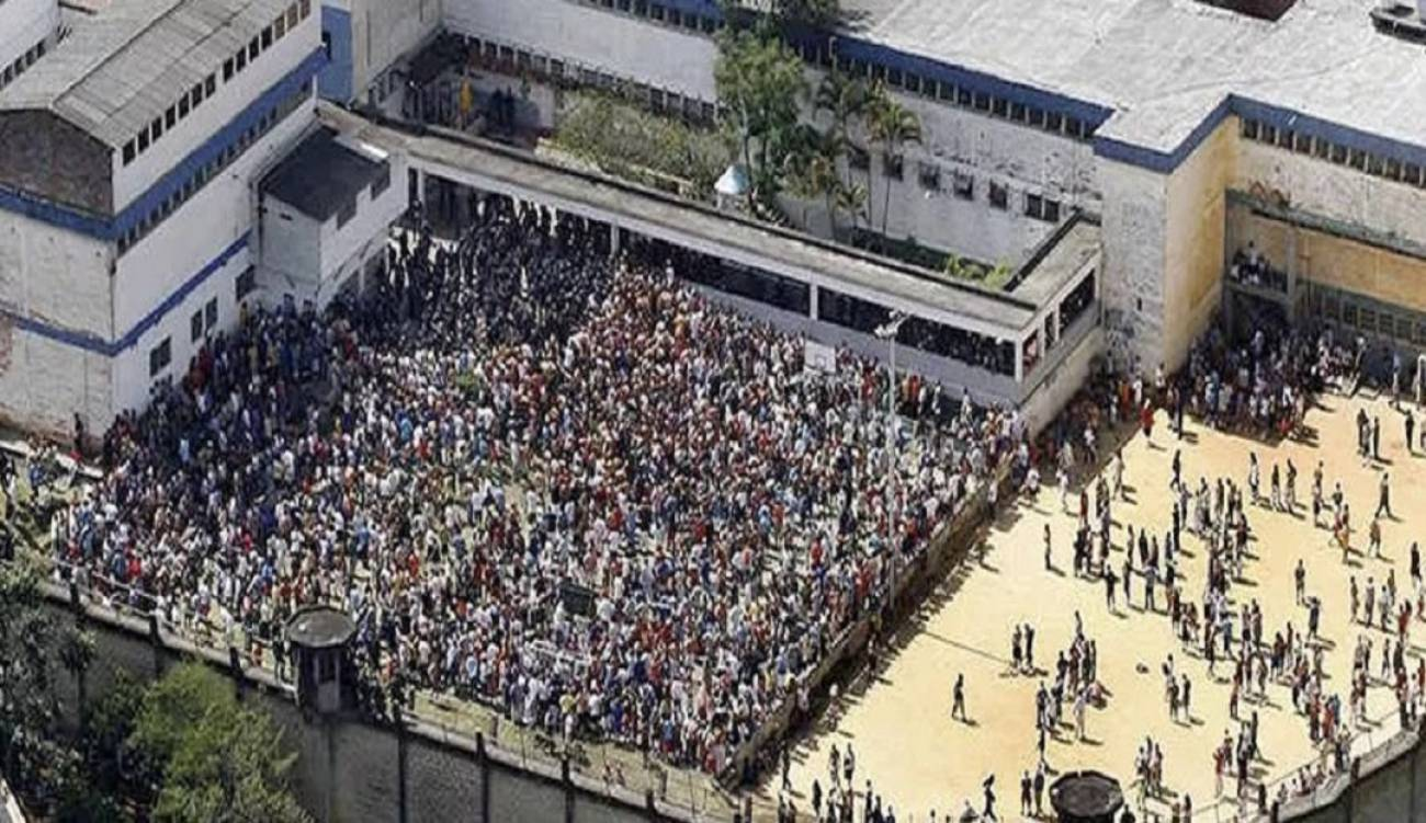 Cárcel de Villahermosa