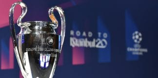 Champions Portugal