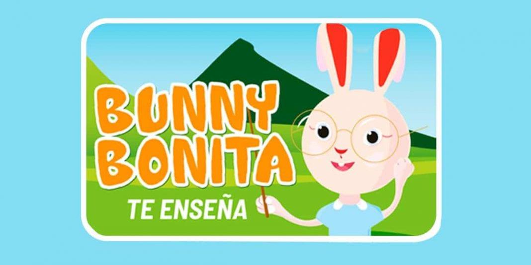 Conoce Bunny Bonita, plataforma gratuita para que los niños aprendan inglés