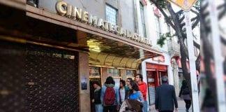 Conoce la programación de esta semana en la Cinemateca de Bogotá (2)
