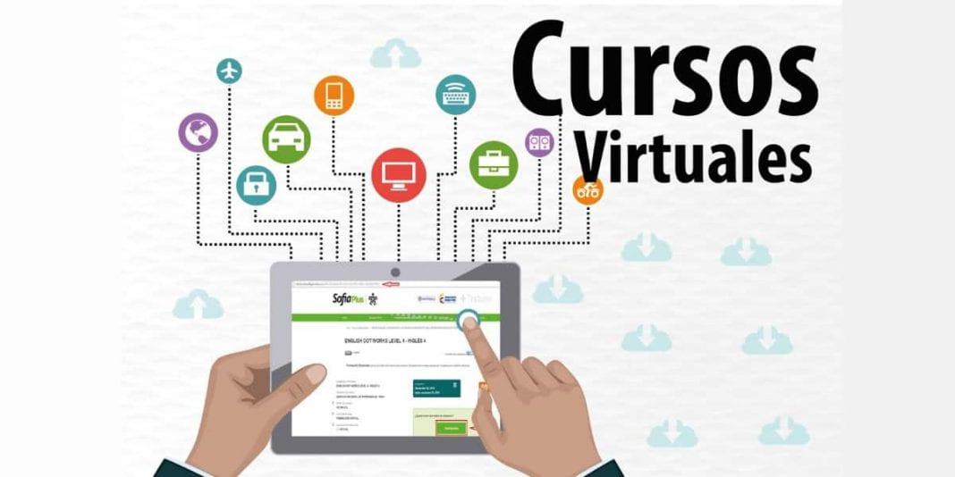 Infórmate sobre los cursos virtuales para vendedores informales de Bogotá