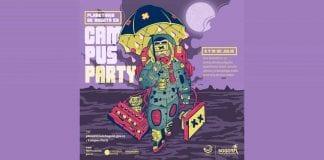 Participa en el Campus Party con el Planetario de Bogotá