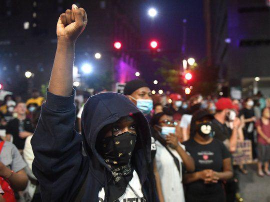 Protestas Floyd