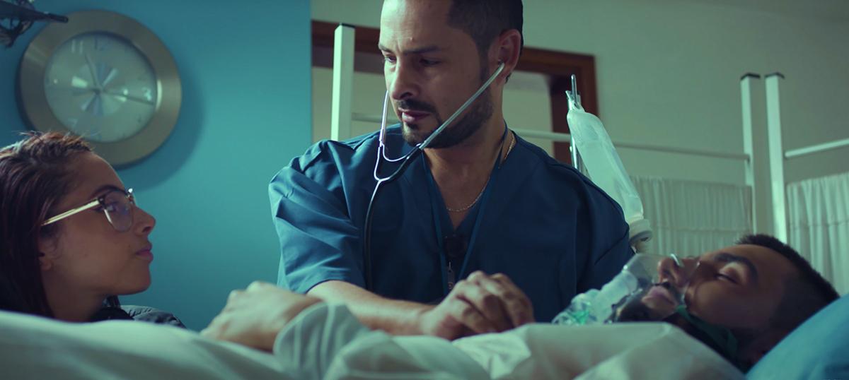 Amor de hospital, el nuevo lanzamiento de Arelys Henao