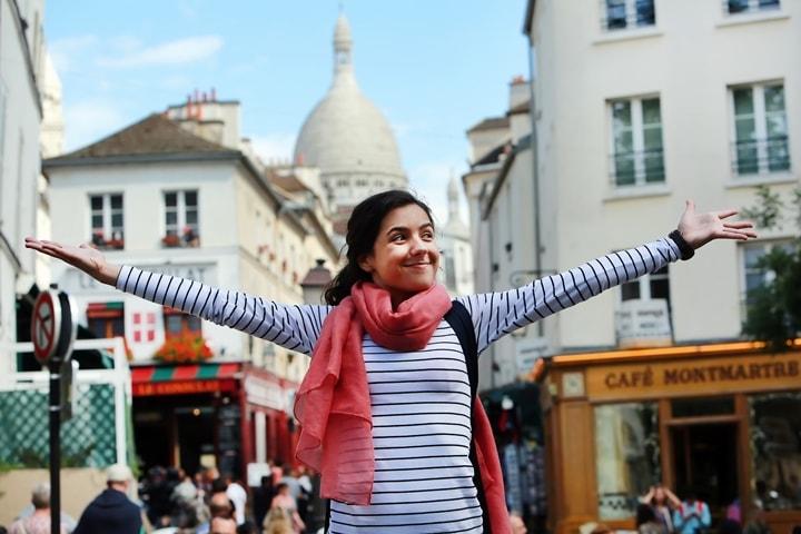 Cultural Travel Au Pair