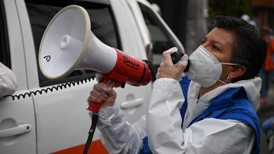Manejo Pandemia