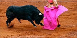 Corridas de toros en Bogotá