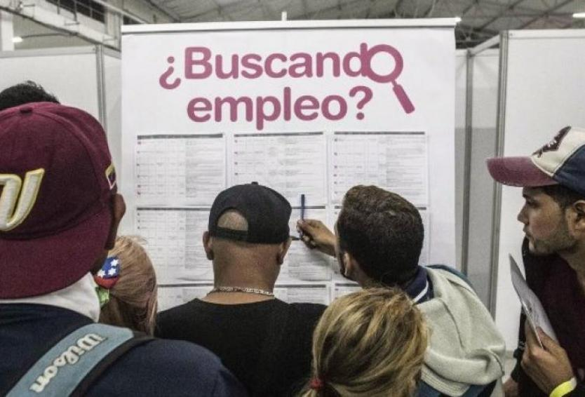 Desempleo OCDE