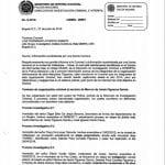 Caso de investigadores del Ñeñe ¿es un montaje?