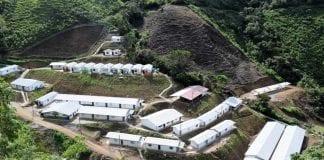 desmovilizados FARC