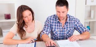 Suspensión contrato deudas