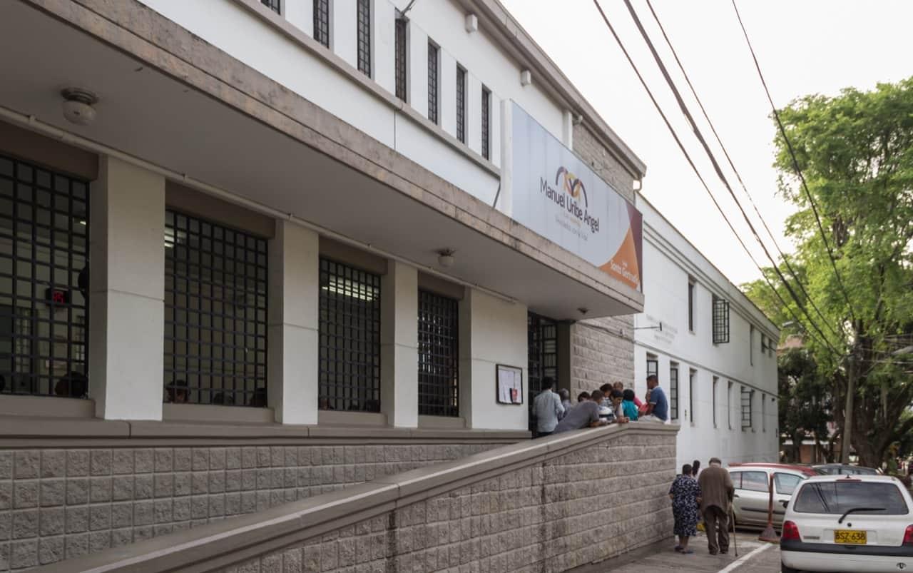 hospital Envigado