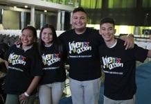 Jóvenes en acción en Cajicá inscripción