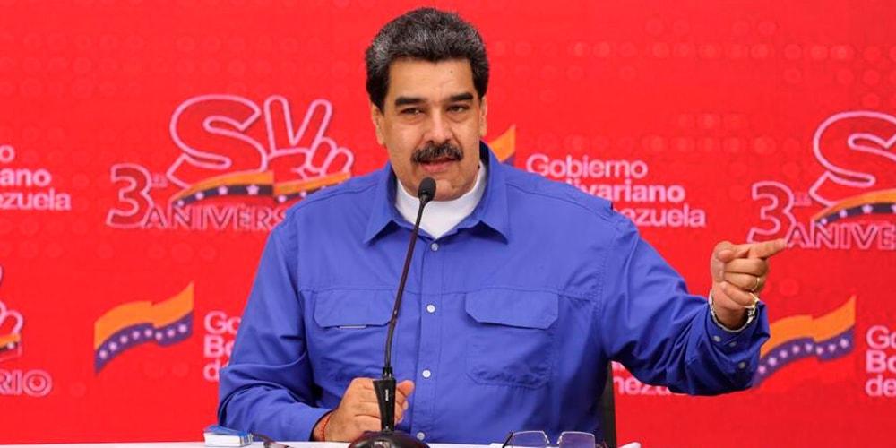 Venezuela Estado de alarma
