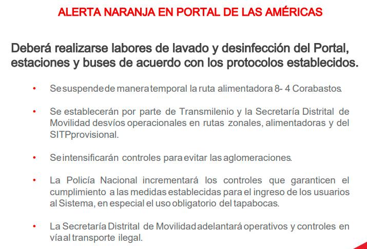Cinco UPZ de Bogotá entran en cuarentena estricta el martes